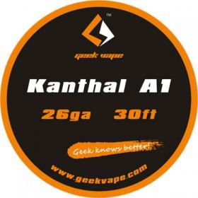 Geekvape Kanthal 0.4mm (26 AWG)