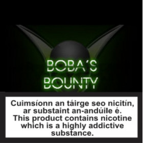 Boba's Bounty 50ml