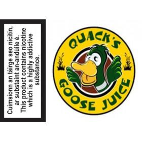 Quack's Goose Juice