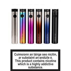 Endura T18 II battery (Innokin)
